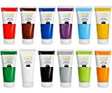 Creative Deco Acrylfarben Set XXL
