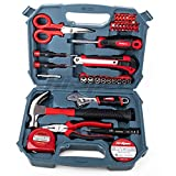 Best Home Comforts Socket Sets - Apollo 49 Piece Home Office Garage Tool Kit Review