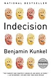 Front cover for the book Indecision by Benjamin Kunkel