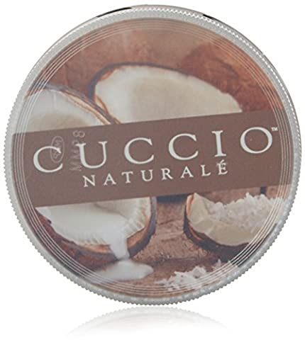 Cuccio Naturale Butter, Coconut and White Ginger 226 g