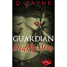 Guardian: Daddy Dom (English Edition)