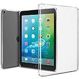 SDTEK 10.5 inch iPad Pro Schutzhülle, 10.5 inch iPad Pro [Clear Gel] Premium Transparent Soft Hülle Case [Silicone TPU] Cover [Bumper]
