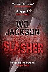 Slasher Paperback