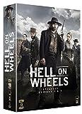 Hell on Wheels - L'intégrale des saisons 1 à 4 [Francia] [DVD]