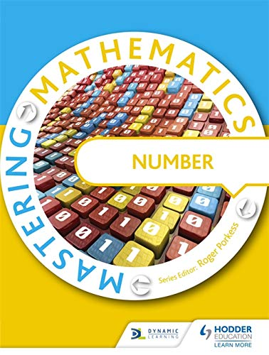 Mastering Mathematics - Number por Various Authors