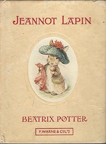 L'Histoire De Jeannot Lapin