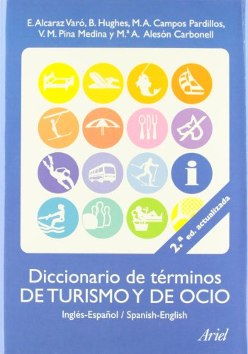 Diccionario de términos de turismo y ocio