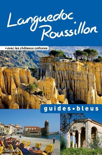 Guide Bleu Languedoc Roussillon