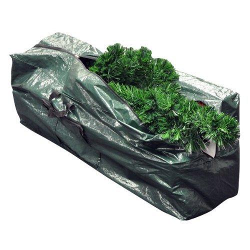 Árbol de Navidad Bolsa de almacenamiento. Apto para hasta 213,36 cm árboles.