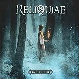 Anklicken zum Vergrößeren: Reliquiae - Winter (Audio CD)