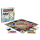 Winning Moves Monopoly, Englische A...