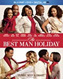 Best Man Holiday [Blu-ray] [2013] [US Import]
