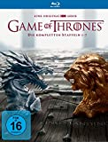 Game of Thrones: Die kompletten Staffeln 1-7 (exklusiv bei Amazon.de) [Blu-ray] [Limited Edition]