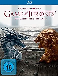 Staffeln Game Of Thrones