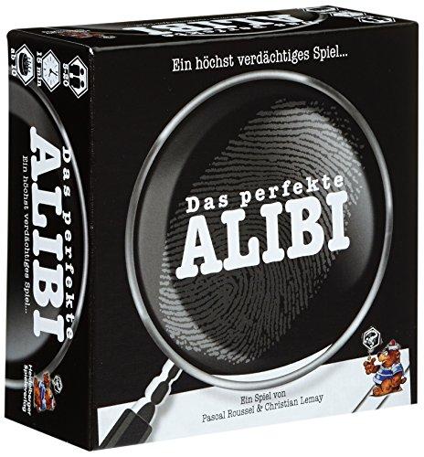 perfekte Alibi (Gruppe Party-spiele)