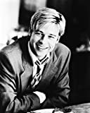 Brad Pitt de Joe Black in Meet Joe Black 36x28cm Photographie en noir et blanc