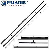 Paladin Basic Carp Steckrute 360cm 2,75lbs - Karpfenrute zum Karpfenangeln, Angelrute für Karpfen, Karpfenangelrute, Grundrute