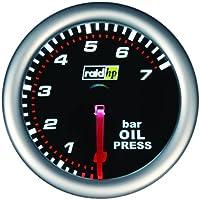 Raid hp 660241 Night Flight - Indicador de presión de aceite