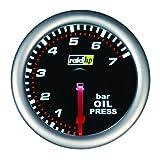 Raid HP 660241 Zusatzinstrument Öldruckanzeige Night Flight