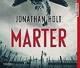 Marter - Jonathan Holt