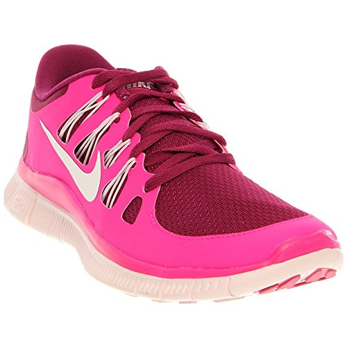 Nike – Scarpe da corsa donna Raspberry Red/Summit White/Pink Flow
