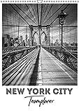 NEW YORK CITY Teamplaner (Wandkalender 2018 DIN A3 hoch): Für Terminierungen im Büro oder Daheim (Familienplaner, 14 Seiten ) (CALVENDO Orte) [Kalender] [Feb 21, 2015] Viola, Melanie