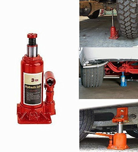 tst traders 3 ton hydraulic bottle shaped jack for ford ecosport TST Traders 3 Ton Hydraulic Bottle shaped Jack for Ford Ecosport 51f5mK0TYIL