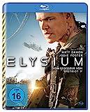 Elysium [Blu-ray] -