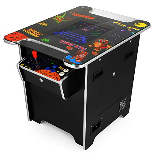 Una Máquina Máquina Arcade Montar Casera Montar Una Arcade Casera UMVpSzjLqG