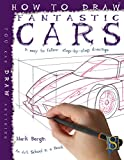 How To Draw Cars (Fixed Layout edition) (English Edition)