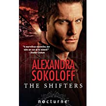The Shifters (Mills & Boon Nocturne) (The Keepers, Book 2)