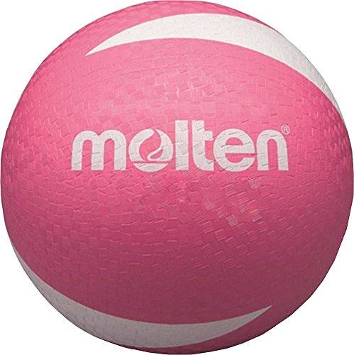 Molten sv2p Match Soft Touch en Cuir synthétique qualité Ballon d'entraînement de Volley-Ball