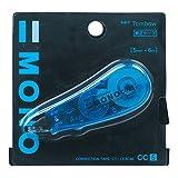 #10: Tombow MONO Correction Tape mono Blue