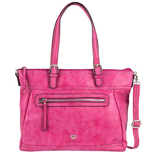 Gerry Weber My Side borsa tote 33 cm Pink