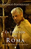 Image de La traición de Roma (B de Books)