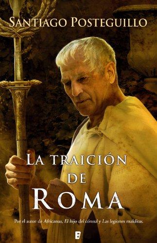 la-traicion-de-roma-b-de-books