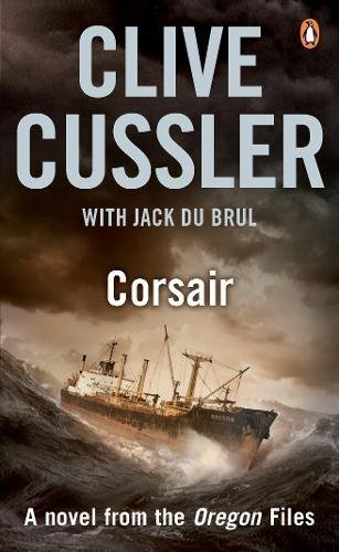 Corsair: Oregon Files #6 (The Oregon Files)