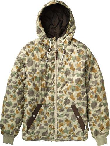 Burton Herren Jacke MB Groton Jacket, Duck Camo, 48/50 (M), 10896100961