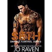 Seth (Damage Control 3): Inked Boys (English Edition)