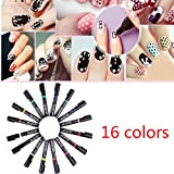 Generic 3 : 1pc Nail Polish Pen Gel Nail...