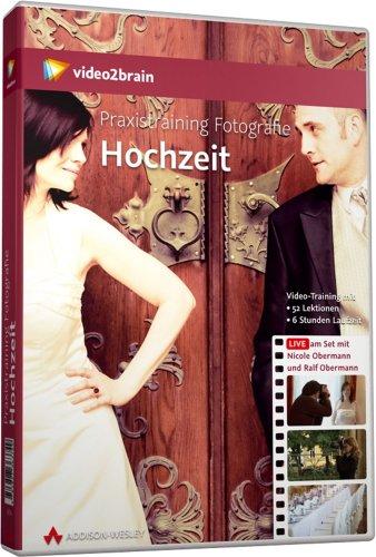 Praxistraining Fotografie: Hochzeit - Videotraning