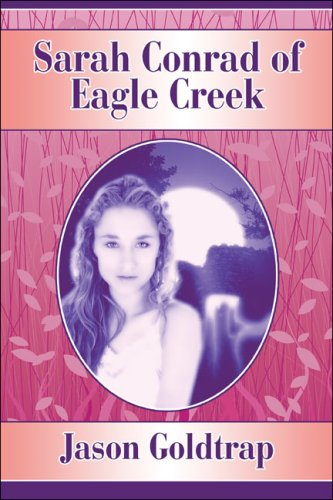 Sarah Conrad of Eagle Creek Cover Image