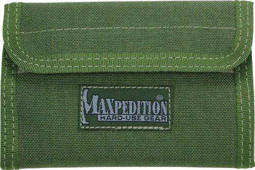 Maxpedition mx229g, Wanderrucksack Unisex–Erwachsene, mehrfarbig, Einheitsgröße