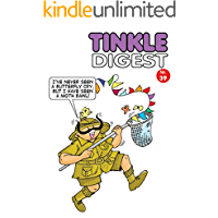 Tinkle Digest 39