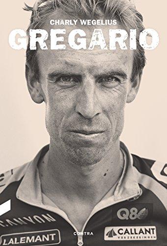 Gregario por Charly Wegelius