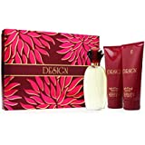 Design by Paul Sebastian for Women 3 Piece Set Includes: 3.4 oz Fine Parfum Spray + 6.8 oz Luxury Body Lotion + 6.8 oz Luxury Bath Gel by Paul Sebastian