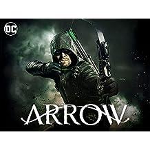 Arrow - Season 6 [OV/OmU]