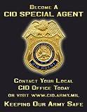 Army CID Apprentice Special Agent Course - CSI Guide - Criminalistics Training Manual (English Edition)