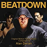 Beatdown: Score (Audio CD)