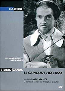 Le Capitaine fracasse [FR Import]
